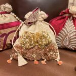 Ethnic potli bags collection by bongdiva